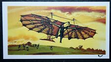 Pilcher Hang-glider    Illustrated  Card # VGC