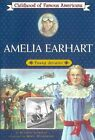 Amelia Earhart Young Aviator by Beatrice Gormley 9780689831881