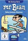 Mr. Bean - Die Cartoon-Serie - Sieben komische Abenteuer - Staffel 1.4 (2016)