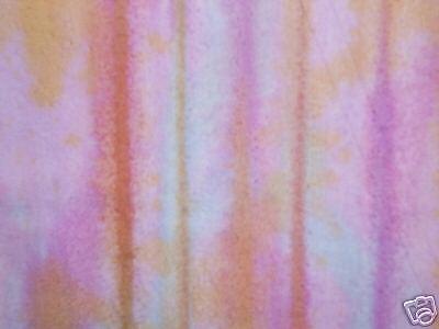 Hoffman BATIK QUILT FABRIC ~Pastel Stripe