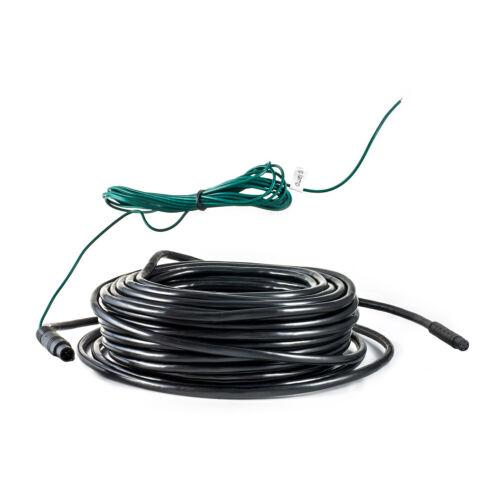 Rückfahrkamera Anschlusskabel 15 Meter mini 6 PIN Auto Monitor Verbindungskabel