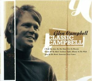 Glen-Campbell-Classic-Campbell-CD