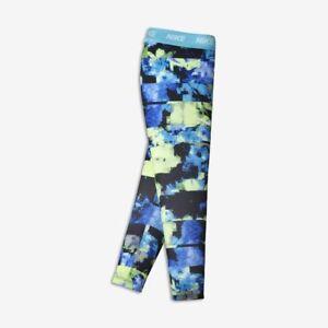 f4026981423bb7 Image is loading Nike-Girls-Sport-Essentials-Dry-Dri-Fit-Leggings-