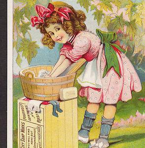 Maple-City-Soap-Bar-Washtub-Soapbox-Monmouth-IL-Victorian-Advertising-Trade-Card
