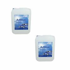 AdBlue® von HOYER 2 x 10 Liter Kanister PKW/LKW mit Ausgießer