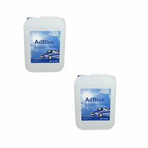 AdBlue-von-HOYER-2-x-10-Liter-Kanister-PKW-LKW-mit-Ausgiesser