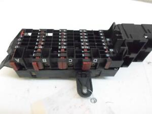 FUSE BOX MERCEDES BENZ S420 1994 1995 1996 1997 1998 1999 1405454840 OEM |  eBay | 1994 Mercedes Benz Fuse Box |  | eBay