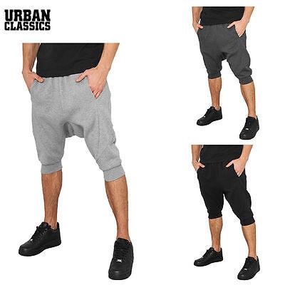 Urban Classics Deep Crotch Undefined Sweatshorts Pantaloncini Sportivi Uomo