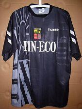 maglia shirt lumezzane hummel nr senza taglia XL