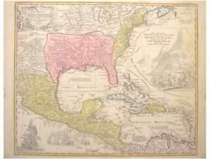 1-Orig-oldcol-coppermap-Homann-1718-REGNI-MEXICANI