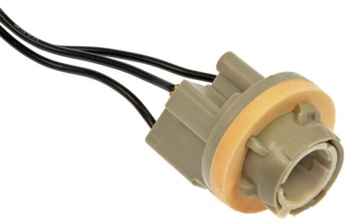 Turn Signal Lamp Socket-Stoplight Socket Dorman 85870