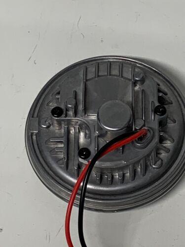 """LED LAMP BULB 4.5/"""" 18W PAR36 LED Lamp 10-30V DC 1800 Lumens"""