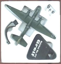 Heinkel He 177 Greif Luftwaffe 1//144 WW2 Atlas AVION MODEL PLANE AIRCRAFT B110