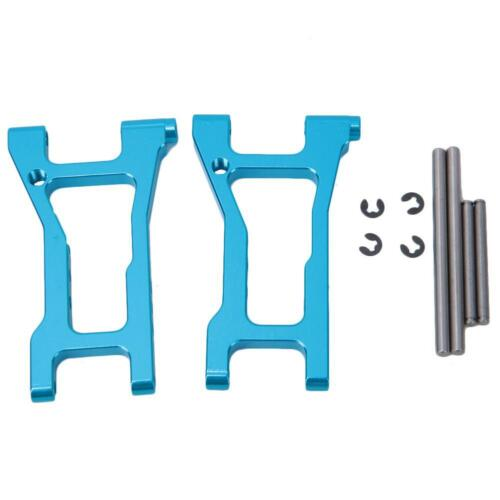 2pcs Rear Lower Suspension Arm RC Accessory for HPI RS4 Sport 3 1//10 RC Car