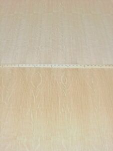 White Oak Flake Wood Veneer 24 Quot X 96 Quot With Peel And Stick