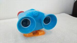 Disney-Encendido-Hielo-Only-Pixar-Toy-Story-Lenny-Prismaticos-Figura-de-Japon