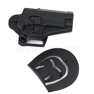 SIG 226 Tactical Hunting Right Hand W/ Waist Paddle Belt Pistol Gun Holster Loop