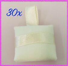 Pandora 30 Jewelry Display Pillows New Exclusive Tray Ribbon Inserts Slots