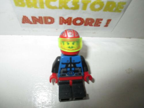 Minifigures Lego Spyrius Chief sp040 Space