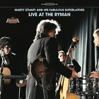 Live at the Ryman [Digipak] by Marty Stuart/Marty Stuart & His Fabulous Superlatives (CD, Jan-2006, Universal South Records)