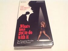 Whats Love Got to Do With It (VHS, 1994)