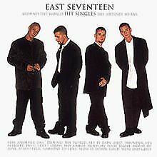 Around the World-the Greatest von East 17 | CD | Zustand gut
