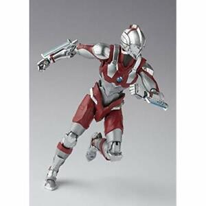 S-H-Figuarts-Ultraman-The-Animation-Netflix-Action-Figure-w-Tracking-NEW