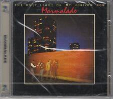Marmalade - The Only Light On My Horizon Now + Bonustracks, CD Neu