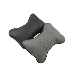 Breathe-Car-Vehicle-Auto-Seat-Head-Neck-Rest-Cushion-Headrest-Pillow-Pad-SM