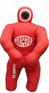 Mma Jiu Jitsu Wrestling Submission Grappling Dummy para la venta Kick MMA Buy Best Bjj