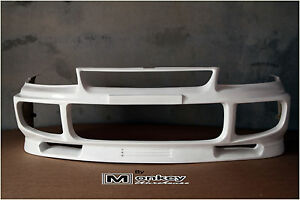 EVO-EVOLUTION-3-FRONT-BUMPER-SUIT-MITSUBISHI-CC-LANCER-SEDAN-GSR-92-96-BODY-KIT