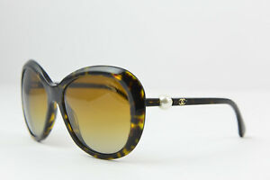 ec1f5b4e5f Chanel 5302-H c.714 S9 57-17 135 2P women s sunglasses POLARIZED ...