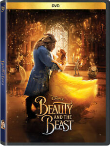 Beauty-And-The-Beast-New-DVD-Ac-3-Dolby-Digital-Dolby-Digital-Theater-Syst