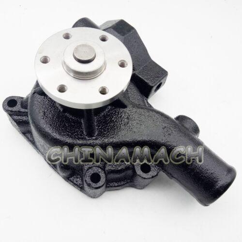 Water Pump 6206-61-1102 for Komatsu 4D95L-1 S4D95L-1 PC60-6 PC60-7 PC70-7 PC75UU