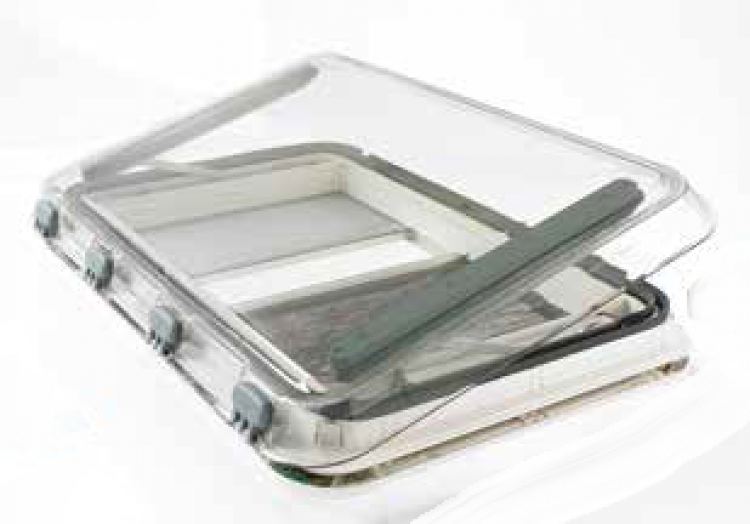Cupola ricambio per Oblò Heki 3 Dometic Seitz   accessori Camper e autoavan