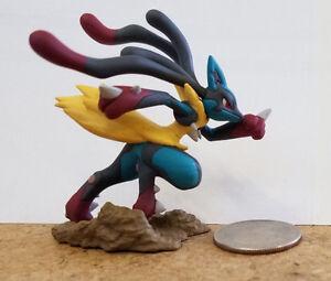Officially-License-Mega-Lucario-Figure-From-The-Pokemon-Mega-Lucario-Collection