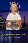 Richard II in New York by Steven Berkoff (Paperback, 2008)
