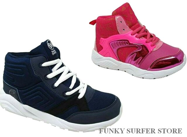 Casual Trainers BOOTS Hi Tops