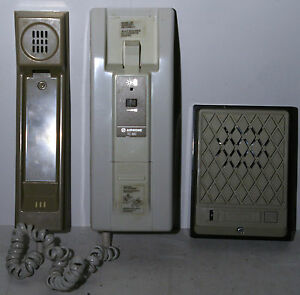 Aiphone TC-MCP Chime + Door Phone Answering System