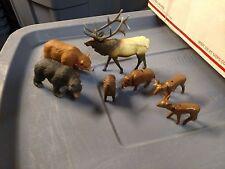 Ray Toys Wild Hunting Animals
