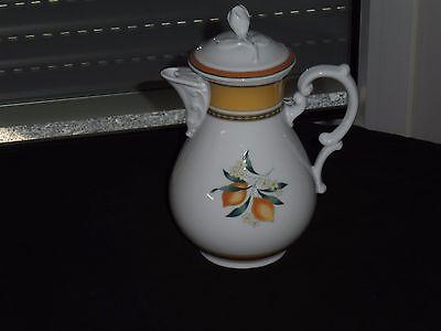 Hutschenreuther,NEU,Medley Alfabia,Kaffeekanne,6 Pers.,1,4 l, Porzellan