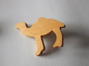 Pin-039-s-Vintage-Attachment-Year-90s-Camel-Cigarette-Wood-K010