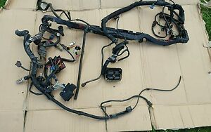 peugeot 306 gti 6 ph1 94 96 engine bay wiring loom ebay rh m g ebay co uk peugeot 306 wiring diagram central locking peugeot 306 wiring diagram download