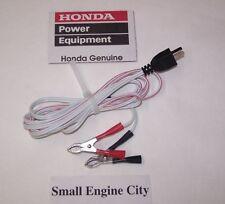 Pet 353 Honda 12v Dc Charging Cord Cable Eu1000i Eu2000i Charger 12 Volt Wires