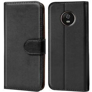 Phone-Case-Motorola-Moto-g6-Plus-Case-Protective-Bag-Cover-Wallet-Flip-Bookcase