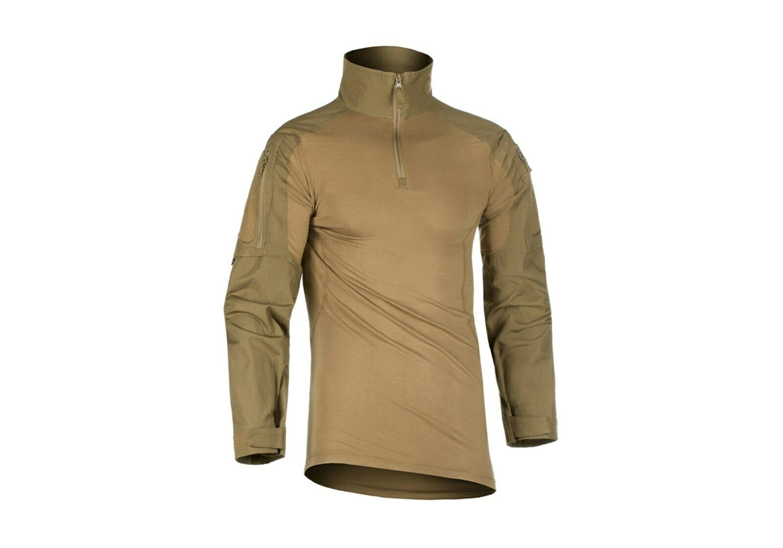 CLAWGEAR® OPERATOR Combat Military Premium Shirt - Coyote -  Brand New  first-class quality