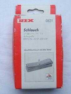 2 X Fahrradschlauch  28--37-622 Normales  FAHRRADVENTIL Blitzventil 40 mm 04513