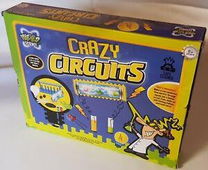 Weird Science-Crazy circuits Science Set Jouets et jeux éducatifs jeu amusant