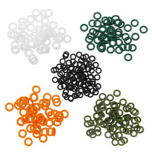100pcs-Colorful-Rubber-O-Rings-For-5inch-Senko-Worms-Wacky-Rigging-O-Ring-Tools