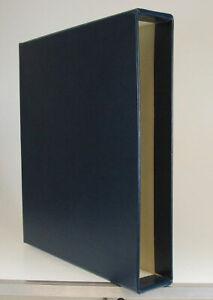 SAFE-Schutzkassette-fuer-SKAI-Nr-815-blau-gebraucht-Neupreis-22-95